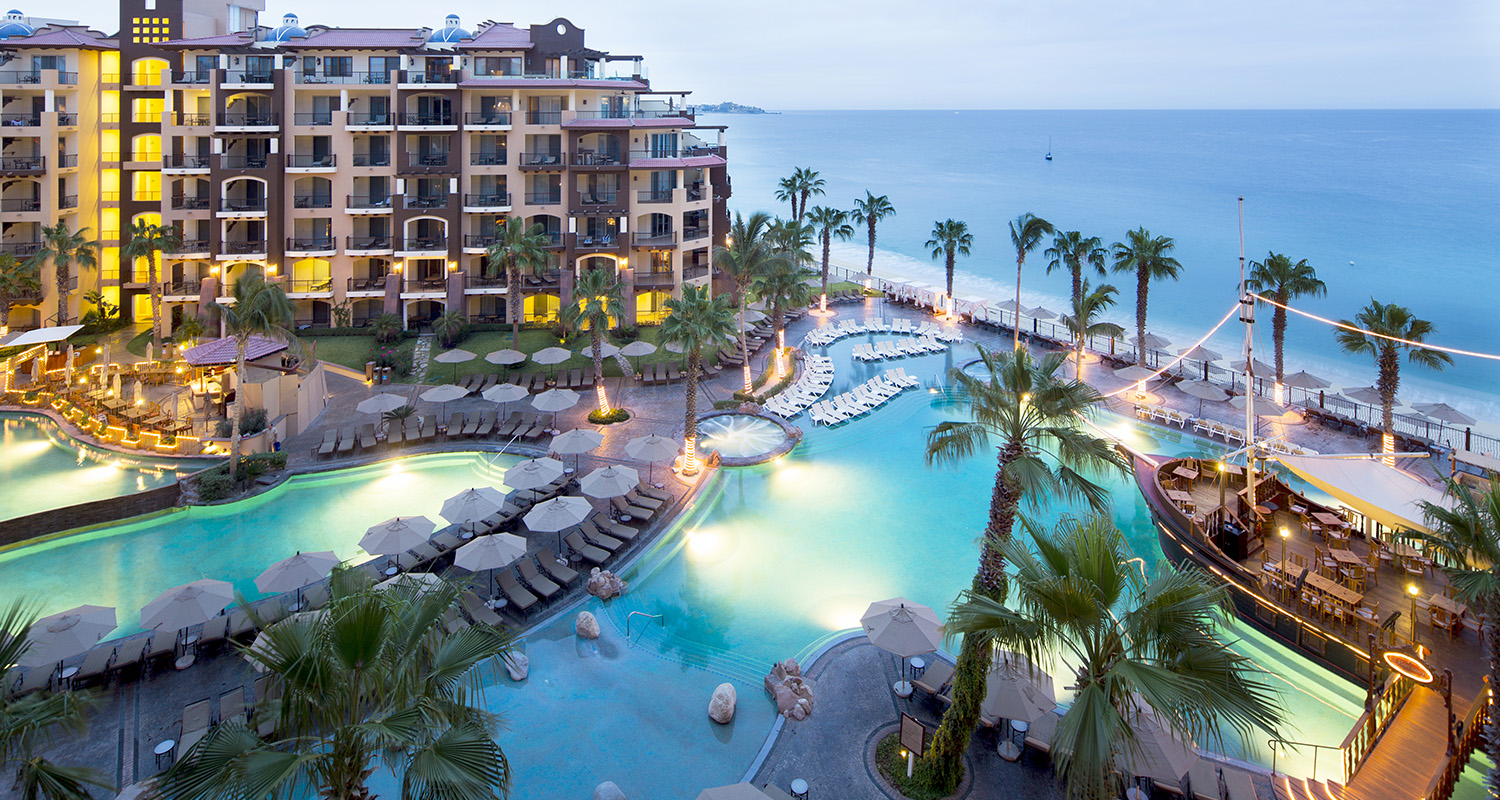Cabo San Lucas Resorts >> Villa Del Arco Beach Resort Spa Cabo San Lucas Official Site