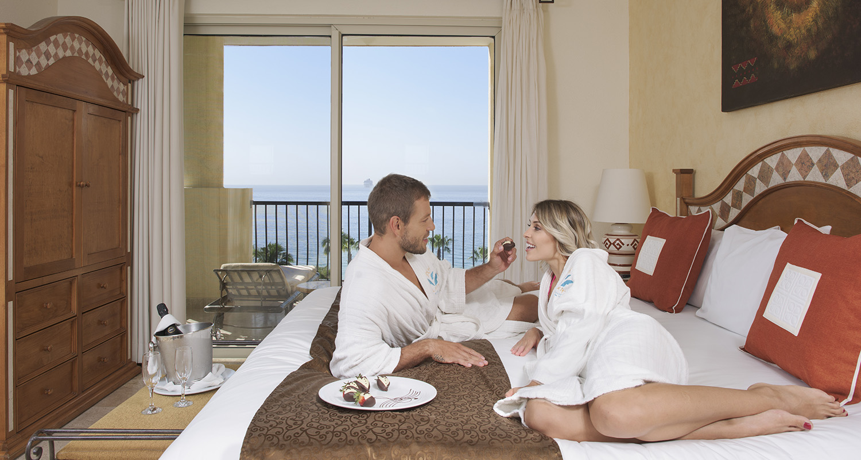Villa Del Arco Cabo San Lucas Experience Couple Suite