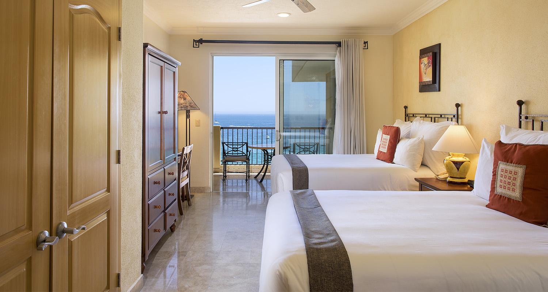 Villa Del Arco Cabo San Lucas Deluxe Room