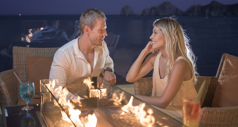 Villa Del Arco Cabo San Lucas Experience Couple Neptune