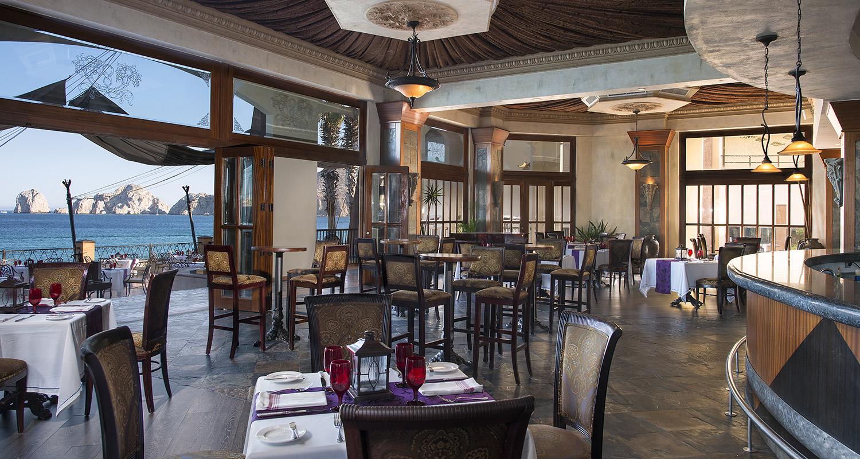 Villa Del Arco Cabo San Lucas El Patron Mexican Bistro Restaurant