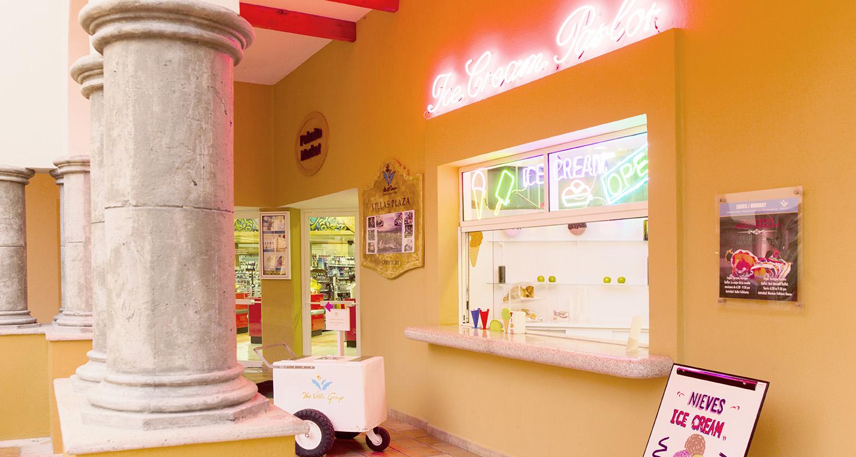 Cabo San Lucas Ice Cream