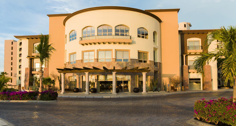The Desert Spa Cabo San Lucas