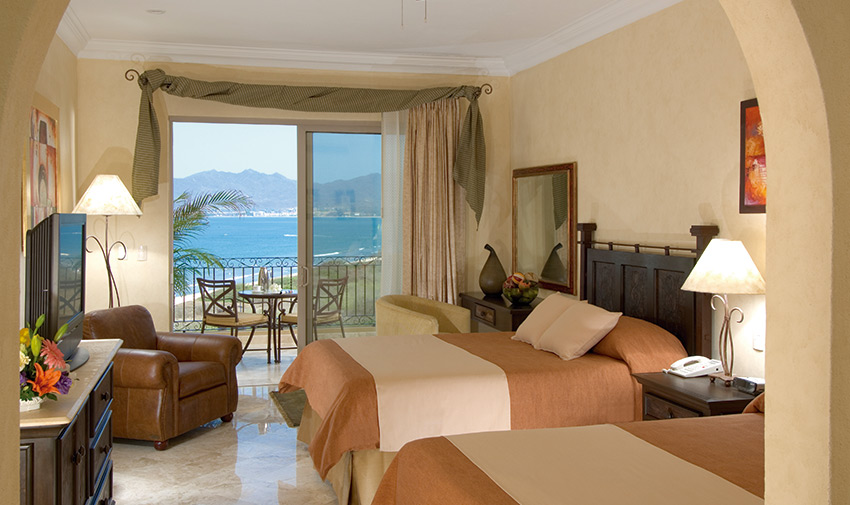 Deluxe Superior Room Villa La Estancia Beach Resort & Spa Riviera Nayarit