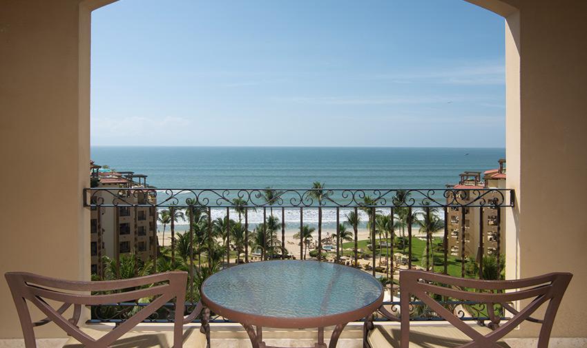 Deluxe Superior Room Villa La Estancia Beach Resort & Spa Riviera Nayarit
