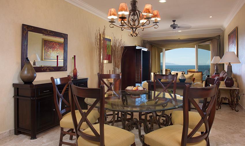Suite de Una Recámara Villa La Estancia Beach Resort & Spa Riviera Nayarit