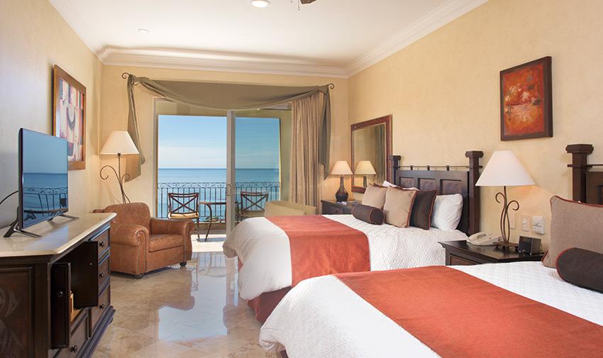 Two Bedroom Suite Villa La Estancia Beach Resort & Spa Riviera Nayarit