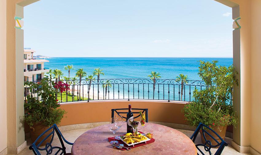 Deluxe Superior Room Villa La Estancia Beach Resort & Spa, Los Cabos