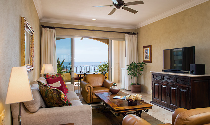 Suite de Dos Recámaras Villa La Estancia Beach Resort & Spa, Los Cabos