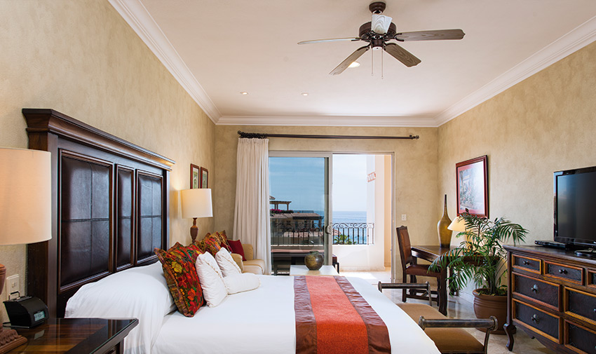 Two Bedroom Suite Villa La Estancia Beach Resort & Spa, Los Cabos