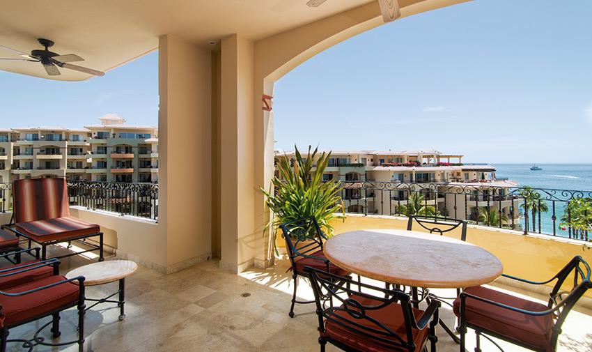 Two Bedroom Suite Villa La Estancia Beach Resort & Spa, Los Cabos