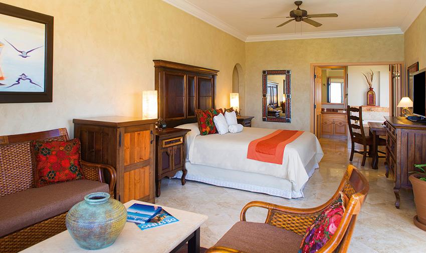 Suite de Tres Recámaras Villa La Estancia Beach Resort & Spa, Los Cabos