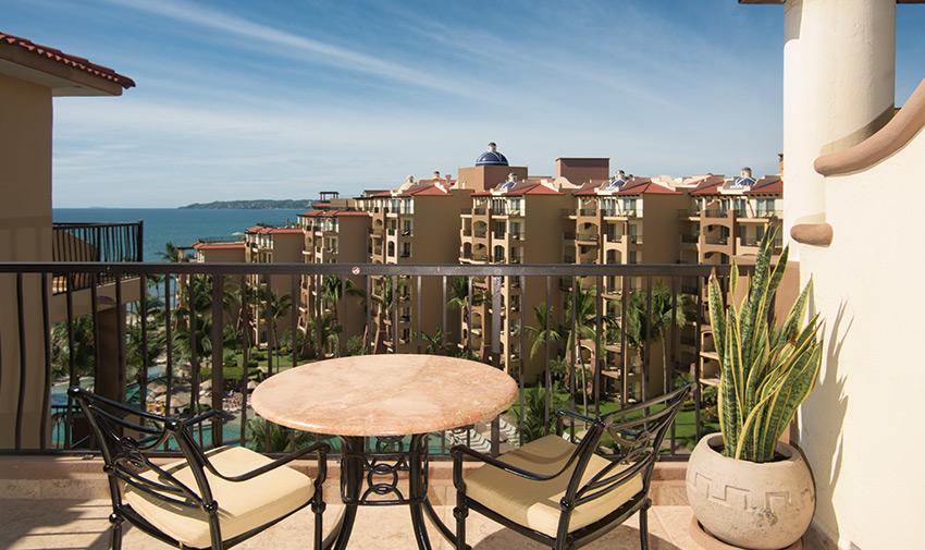 Junior Suite Villa del Palmar Flamingos Beach Resort & Spa Riviera Nayarit
