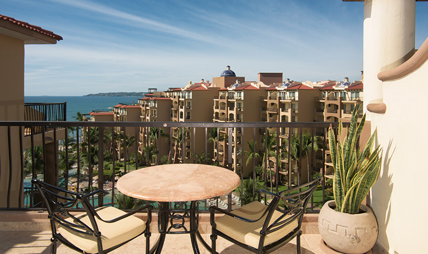 Two Bedroom Suite Villa del Palmar Flamingos Beach Resort & Spa Riviera Nayarit