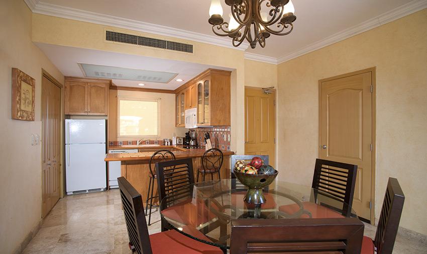 Unique Two Bedroom Suite Ocean View Villa del Palmar Flamingos Beach Resort & Spa Riviera Nayarit
