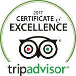 Villa La Estancia Riviera Nayarit Excelence Certificate