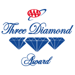 Three Diamond