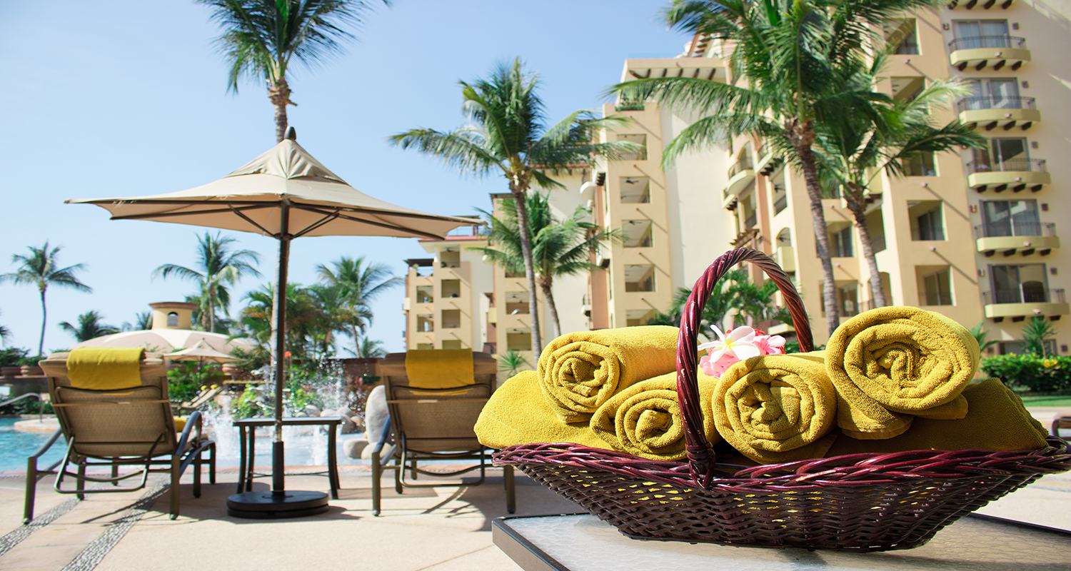 Villa Del Palmar Flamingos Riviera Nayarit Pools  Copia