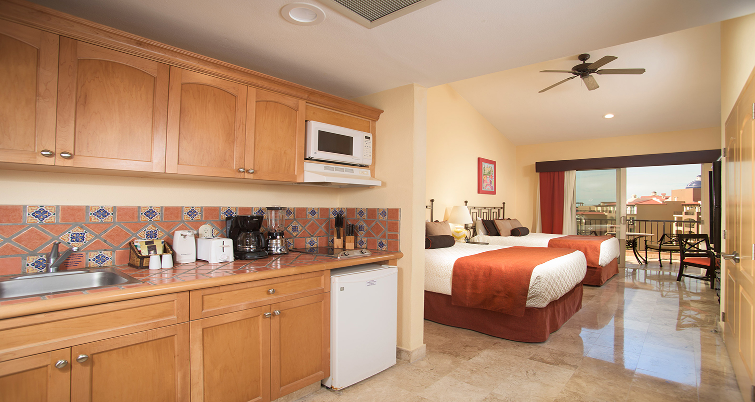 Villa Del Palmar Flamingos Riviera Nayarit Junior Suite  Copia
