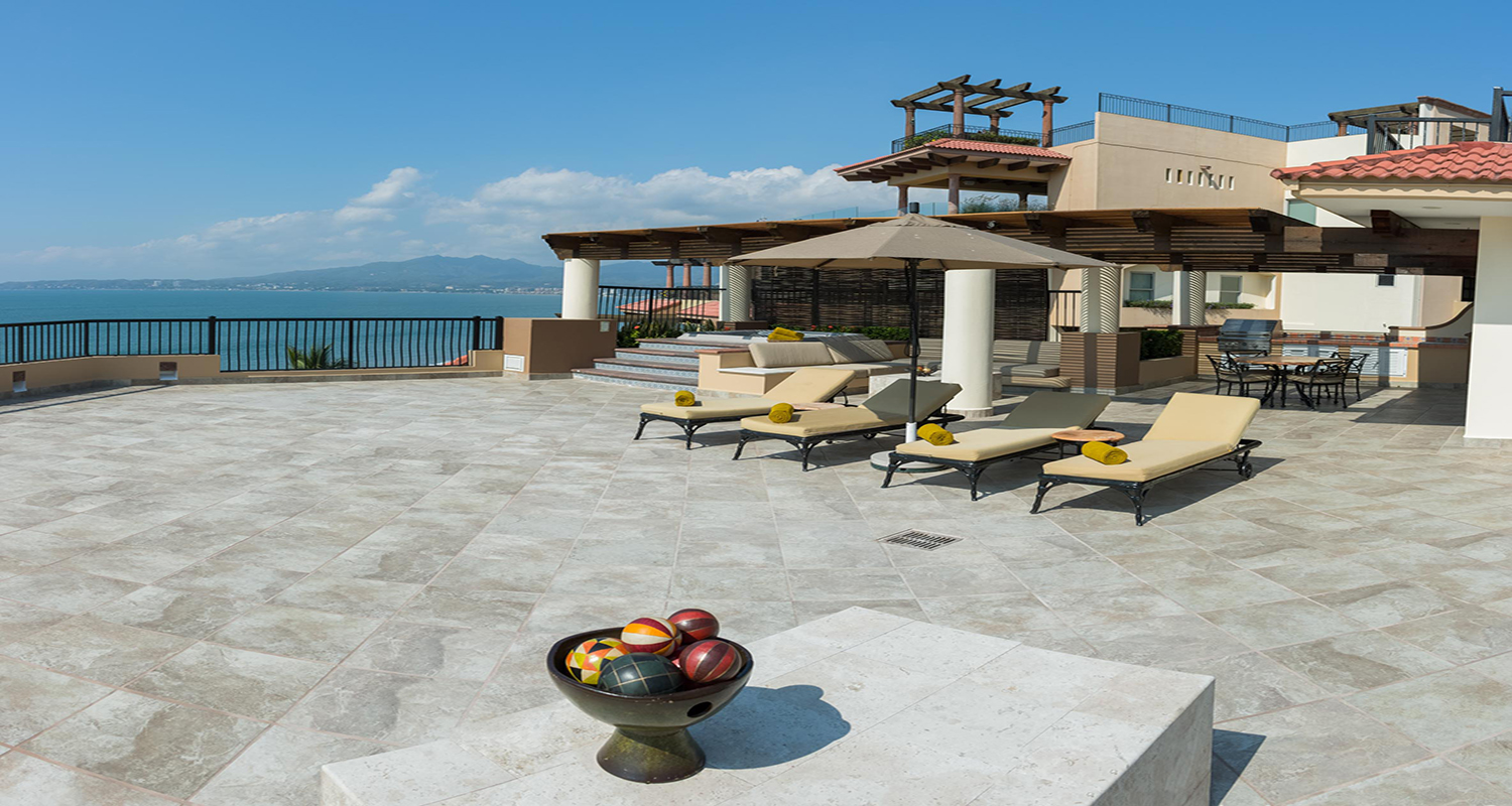 Villa Del Palmar Flamingos Riviera Nayarit Presidential Two Bedroom Suite  Copia