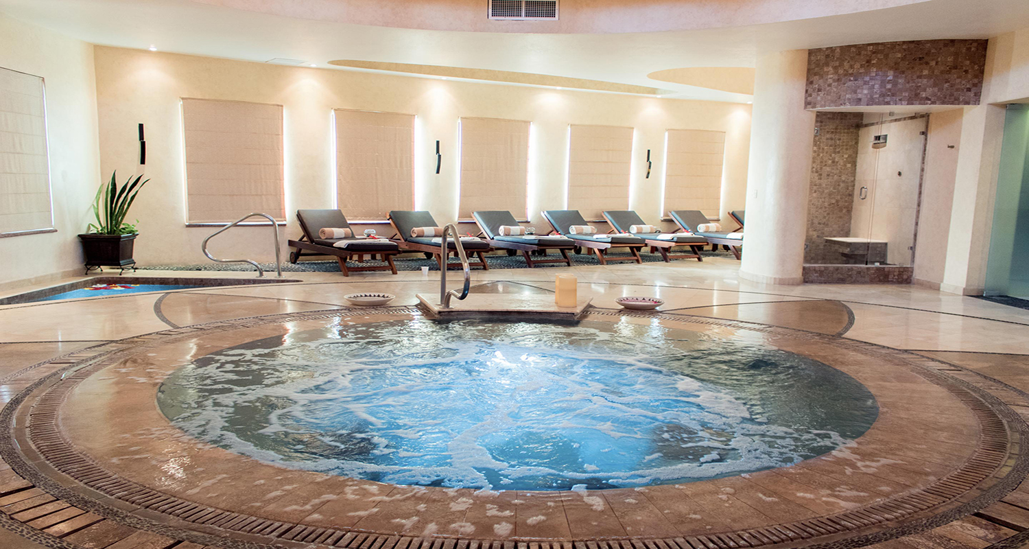 Tatewari Spa Riviera Nayarit  Copia