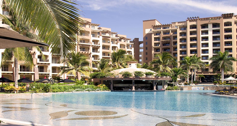 Villa La Estancia Riviera Nayarit Pool