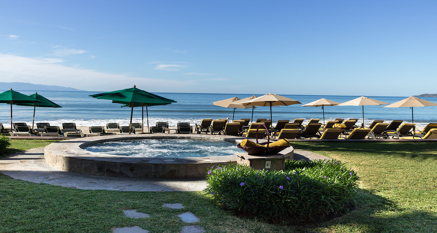 Villa La Estancia Riviera Nayarit Pool