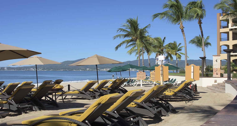 Villa La Estancia Riviera Nayarit Beach