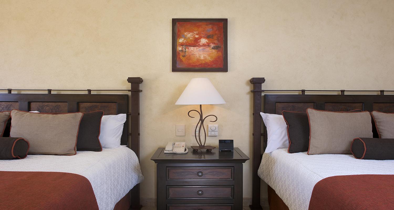 Villa La Estancia Riviera Nayarit Deluxe Superior Room