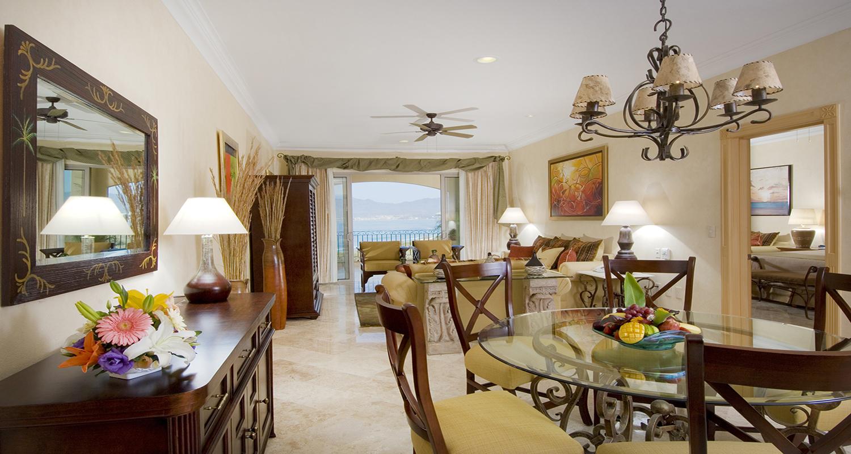 Villa La Estancia Riviera Nayarit One Bedroom Suite