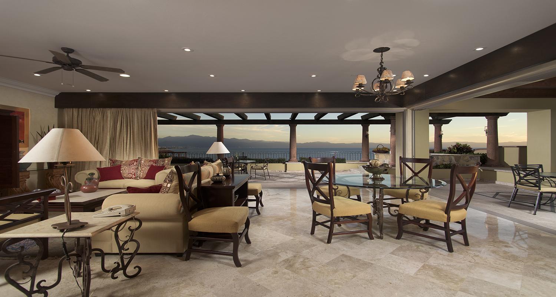 Villa La Estancia Riviera Nayarit Presidential Three Bedroom Suite