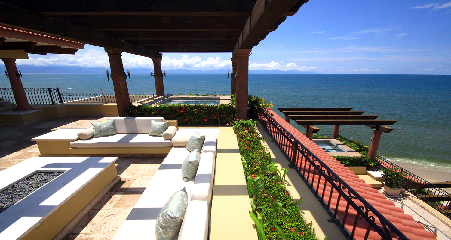 Villa La Estancia Riviera Nayarit Presidential Three Bedroom Suite