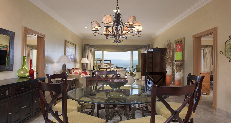 Villa La Estancia Riviera Nayarit Three Bedroom Suite