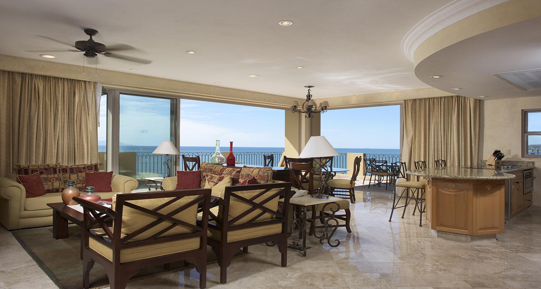 Villa La Estancia Riviera Nayarit Three Bedroom Suite Ocean Front