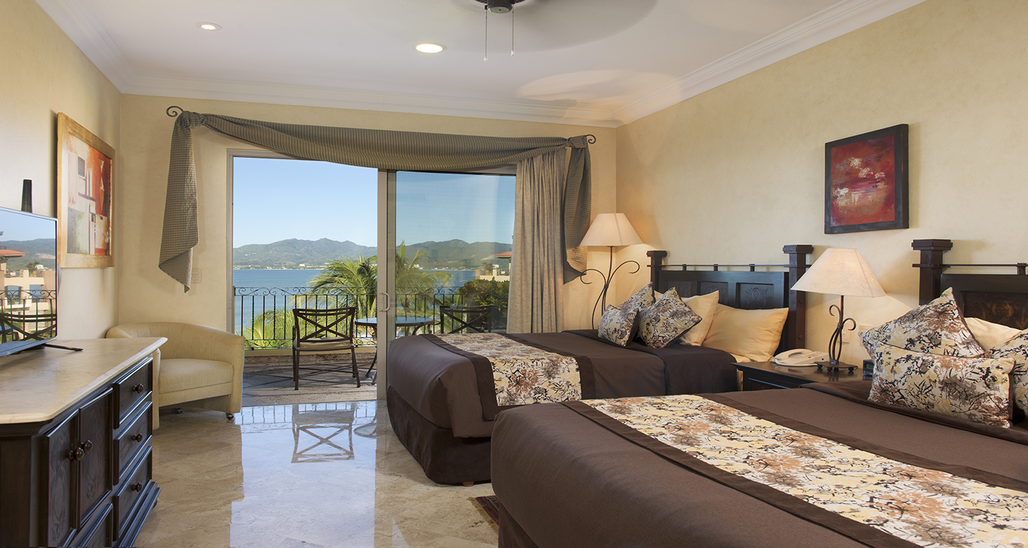 Villa La Estancia Riviera Nayarit Three Bedroom Suite Ocean Front