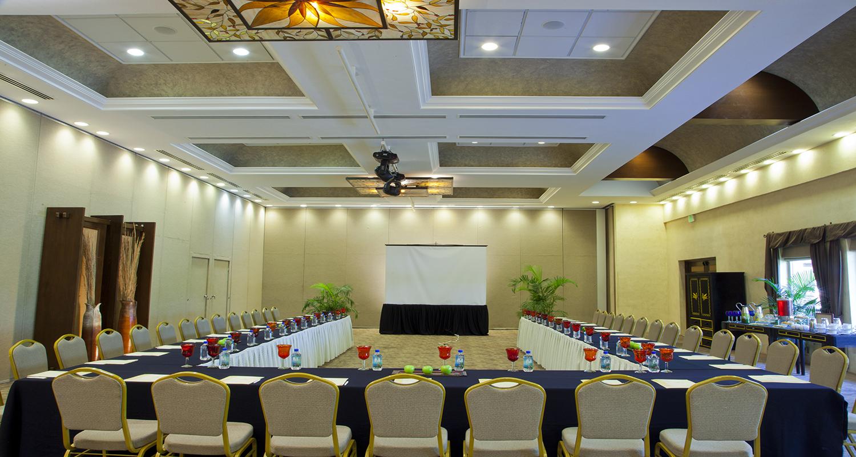 Villa La Estancia Riviera Nayarit Meeting Facilities