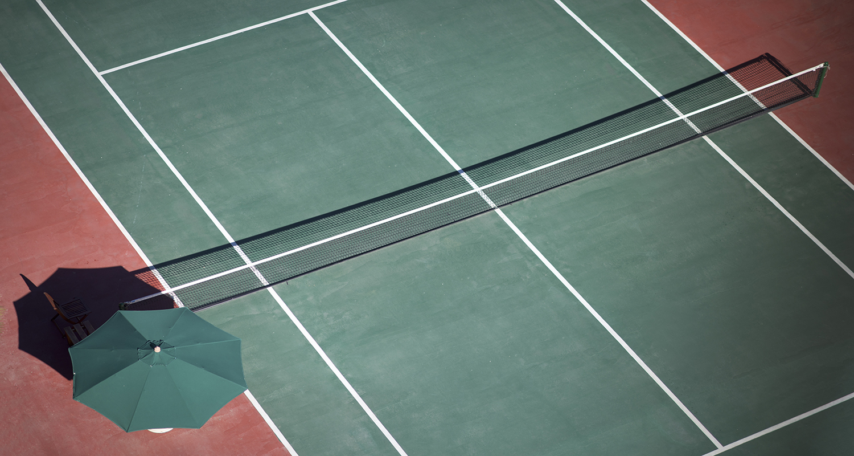 Villa La Estancia Riviera Nayarit Tennis Court