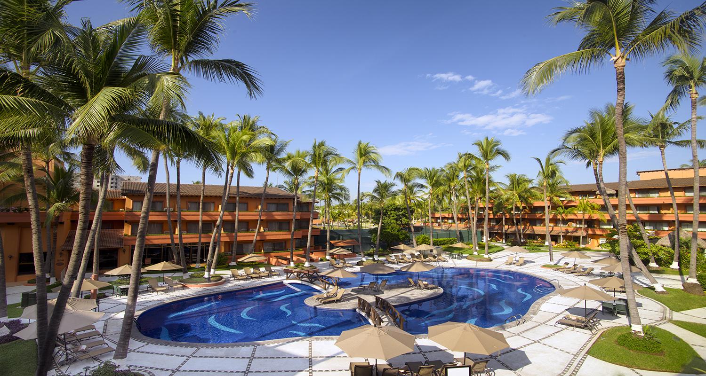 Villa Del Mar Puerto Vallarta Pool