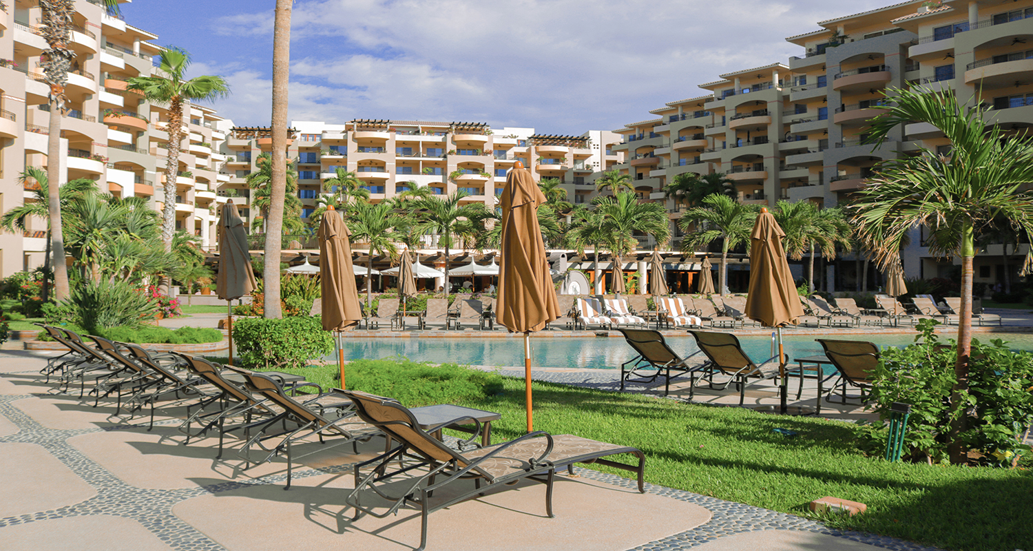 Villa La Estancia Los Cabos Pools