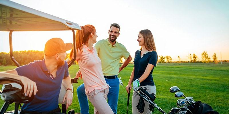 Golf Villa Del Palmar Puerto Vallarta