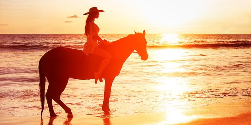 Horseback Riding Villa Del Palmar Puerto Vallarta
