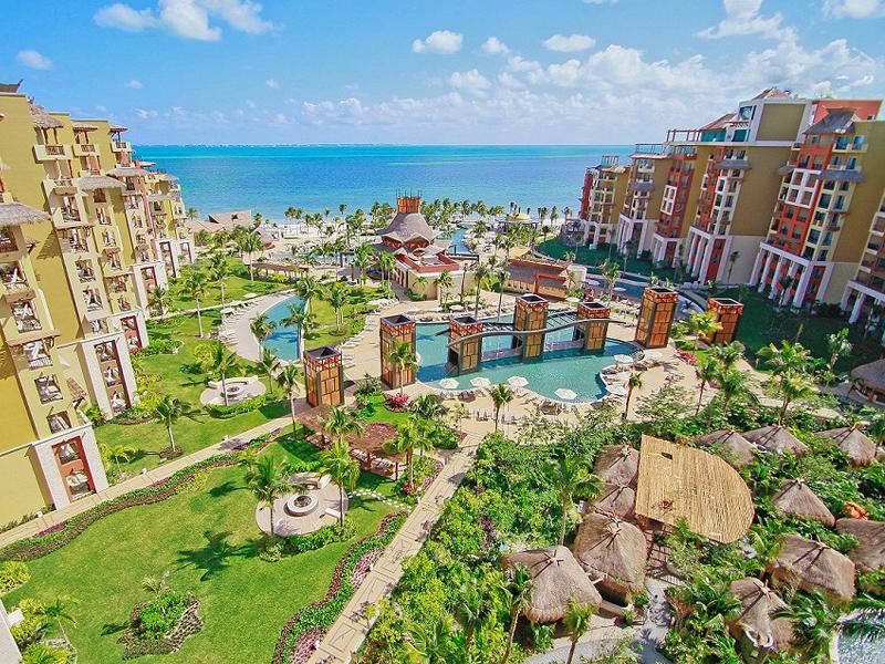 Villa Del Palmar Cancun Luxury Beach Resort   Spa