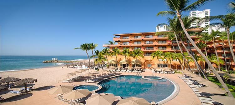 Villa Del Palmar Beach Resort   Spa Puerto Vallarta