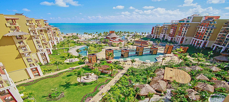 Villa Del Valmar Cancun Luxury Beach Resort   Spa