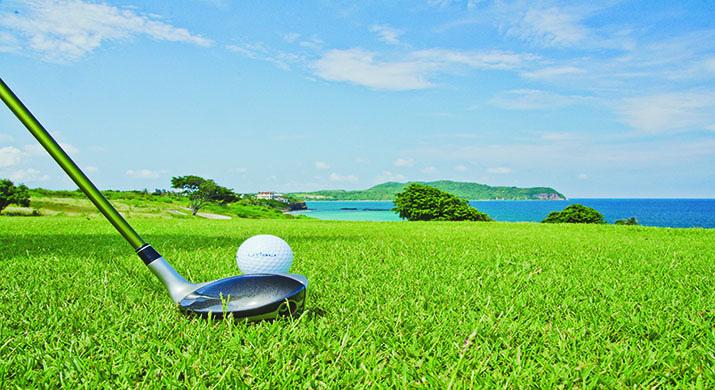 Jugar Golf En El Tigre