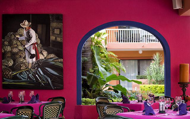 Villa Del Palmar Puerto Vallarta El Patron  Copia