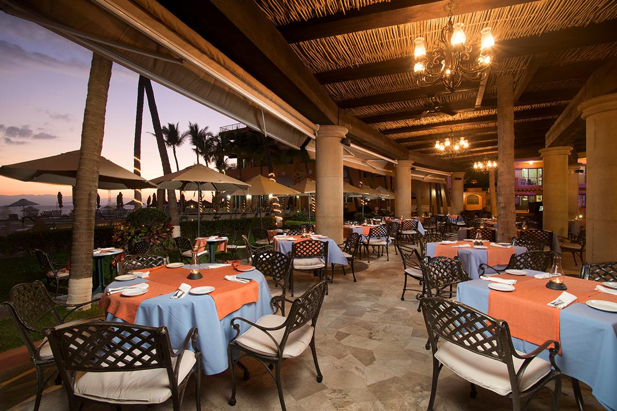 The Seafood Market Villa Del Palmar Puerto Vallarta