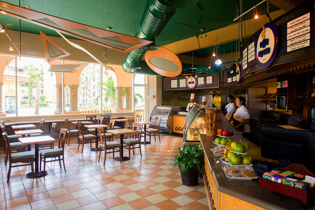 Villa Del Arco Cabo San Lucas Palmita Market Deli