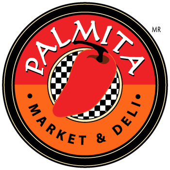 Logo Palmita Market Deli Vila Del Palmar Puerto Vallarta