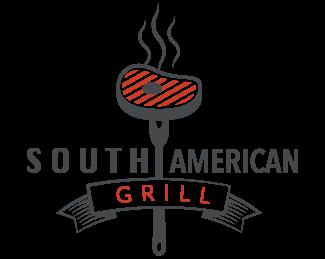 Logo South American Grill Restaurant